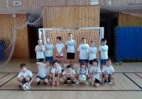 Bozsik 1-es korcsoport