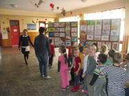 Iskolánk bemutatása nagycsoportos ovisoknak