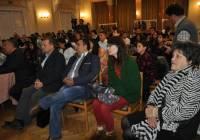 IV. Roma-magyar Diák Kulturális Fesztivál